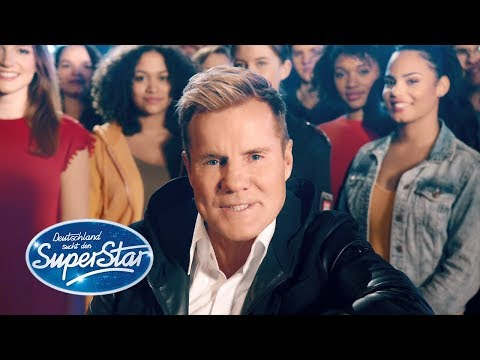 DSDS 2018 | Ab dem 03.01.2018 | Und jetzt alle: We have a dream - music is our life ...
