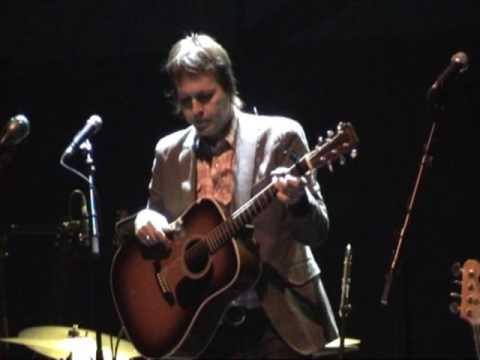 Chuck Prophet @ Festival Gente Sentada (2009-02-13)