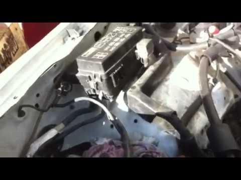 Toyota 22R master Ramon 1 - YouTube