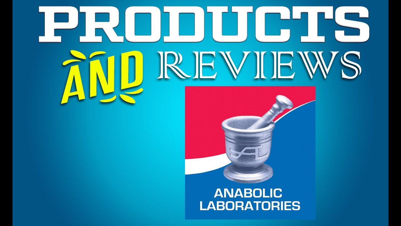 Anabolic Labs Review on Products Val Rest, Probiotic Complete, Ultra K2 D3