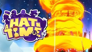 Der Lava-Kuchen! | 19 | A HAT IN TIME