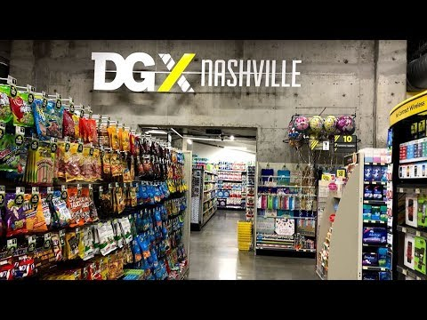 Fresh Produce At Dollar General's DGX