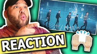 Why Don't We - Big Plans (Music Mp3) REACTION