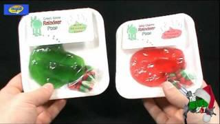 Christmas Spot - Reindeer Poop Apple And Wild Cherry