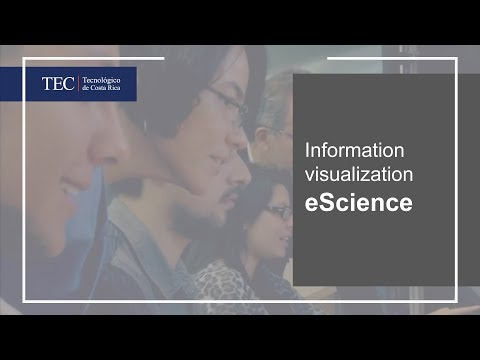 eScience - Information visualization