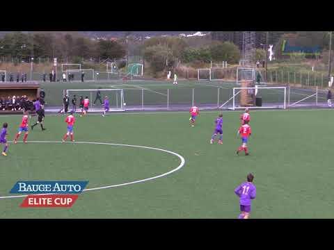 Bauge Auto Elite Cup | G15 | FINALE | Vard - Fyllingsdalen