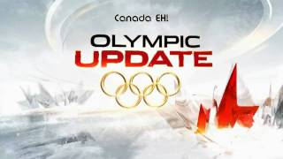 [APH] Canada EH! Olympic Update