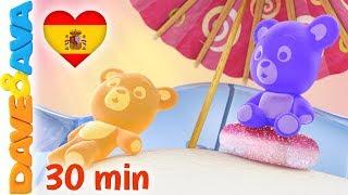 Baixar 😍 Cinco Gomitas   Canciones para Niños   Canciones Infantiles en Español de Dave and Ava 😍