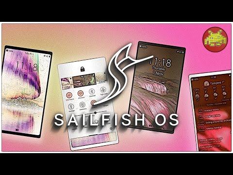 Sailfish OS 3.1.0 ⋆ Le Novità!