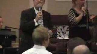 PENTECOSTAL PRAISE-ACROSS THE BRIDGE