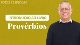 ???? Provérbios (Aula Ao Vivo) - Daniel Santos Jr.
