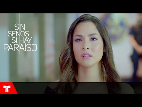 Sin Senos Si Hay Paraíso 2 | Reencuentros de Catalina Santana | Telemundo