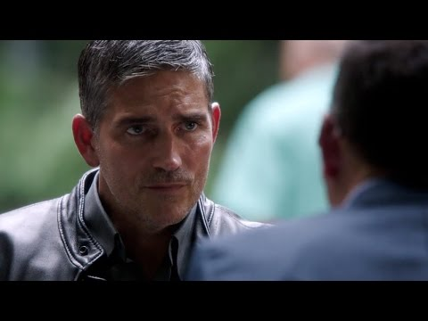 Person of Interest Season 4 Sizzle Reel - NYCC 2014