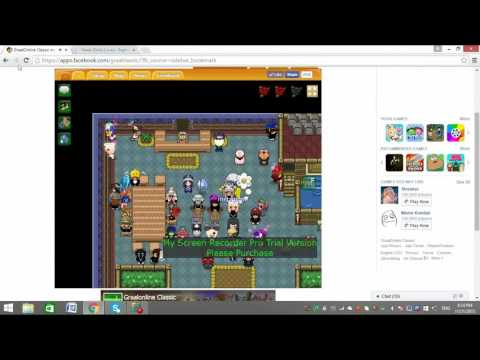 How to Upload a Head in Graal Classic