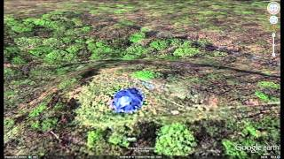 LeRoy NY Geography - Waste site - 1.31.12 DATE OF GOOGLE EARTH IMAGES 5.9.11