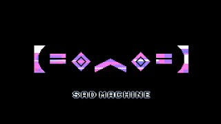 PK Sad Machine