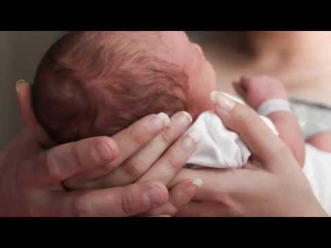 Remembering Baby Micah...CMV Awareness