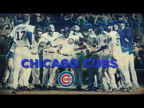 Chicago Cubs 2016 Season Promo ᴴᴰ