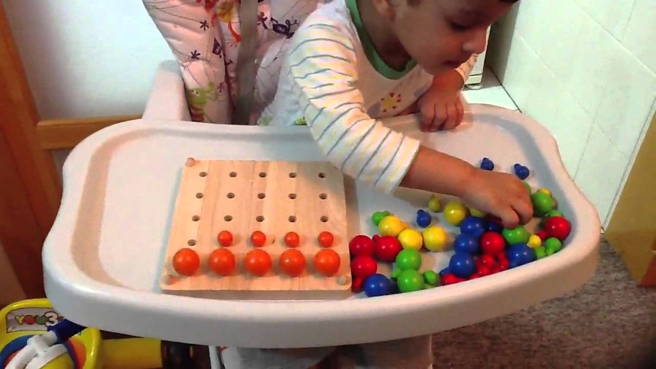Creativity Toys For Boys : Year old months child moksh plays with a