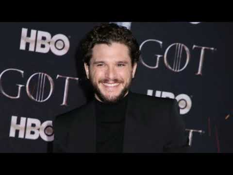 Game of Thrones Star Kit Harington checks into rehab for stress and alcohol