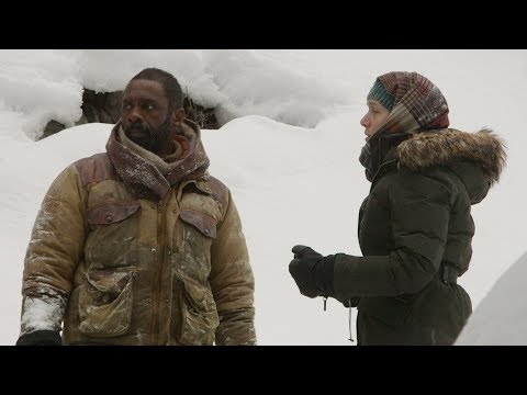 The Mountain Between Us' Behind The Scenes