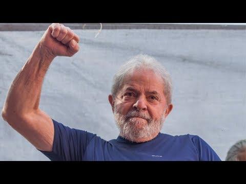 Brazil's Supreme Court Disqualifies Lula Da Silva from Running for President