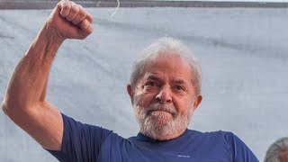 Brazil's Supreme Court Disqualifies Lula Da Silva from Running for President