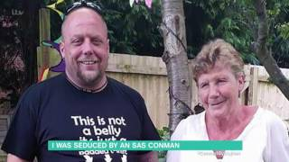 I Was Seduced By An SAS Con Man | This Morning
