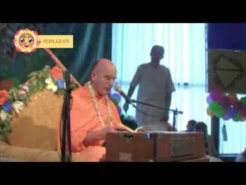 Шримад Бхагаватам 8.3.15 - Индрадьюмна Свами