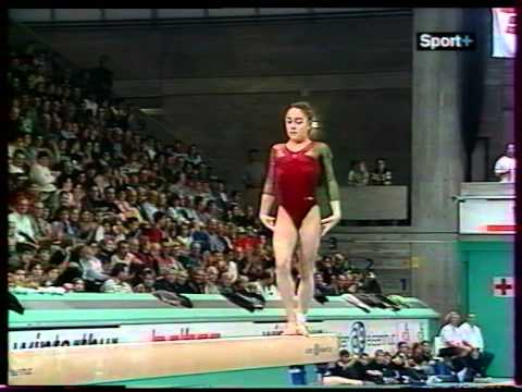 2003 Swiss cup (WAG MAG)