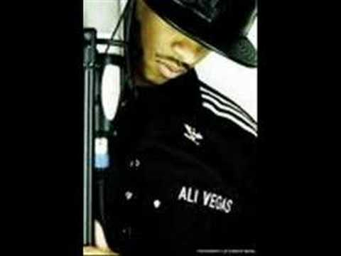 ali vegas - the specialist