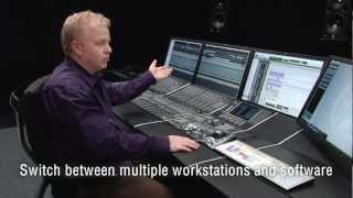 Yamaha Nuage Tutorial Videos (Trailer)