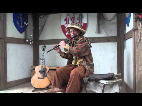 Flute Solo (A Set) - Billy Miller