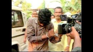 Pocso case against accused in Kollam girl kidnap case
