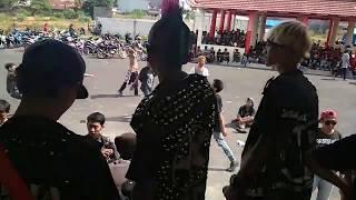 Kacau total punk live Ciawi Kuningan Jawa barat