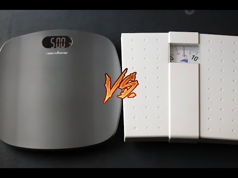 digital-vs-analog-bathroom-scales-|-which-one-to-buy?