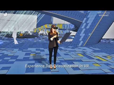 IrisVR Prospect Feature Showcase in Mixed Reality