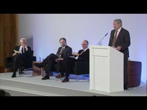 George Soros: Challenging the Foundation