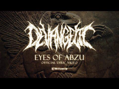 Eyes Of Abzu (Lyric Video)