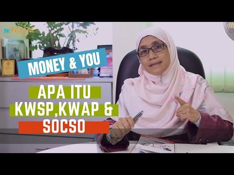 Bagaimana guna wang KWSP dengan bijak?