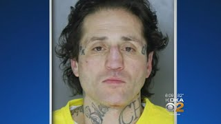 The half-brother of former boxer paul spadafora was found dead tuesday morning; kdka's lynne hayes-freeland reports.