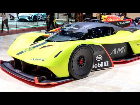 Top 10 Most Expensive SuperCars