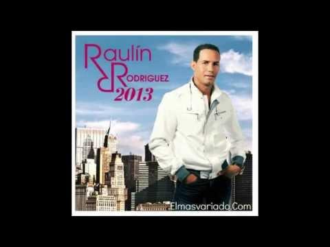 "Raulin Rodriguez ""Esta Noche"" Lyrics (Letra) 2013"