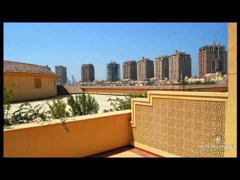 Apartments for Rent Town House at The Pearl Porto Arabia Doha Qatar  Ref #428- By Property Hunter