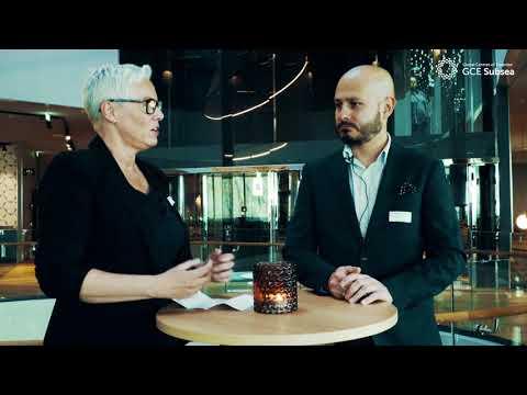 GCE Subsea CEO Forum 2018