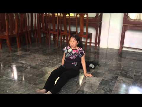 Bài tập cho người bị   ngừa suy giãn tĩnh mạch chi dưới   BS Trần Thị Minh Nguyệt