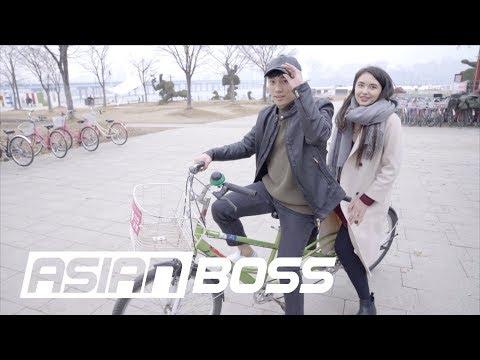 We rented a Korean 'Oppa' | ASIAN BOSS