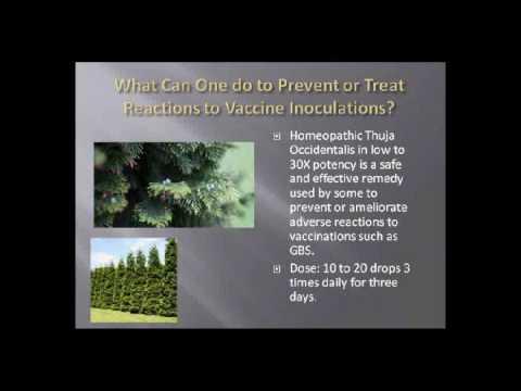 H1N1 Flu Video Series Part 4: Tamiflu Effectiveness