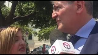Intervista al prefetto Valerio Valenti
