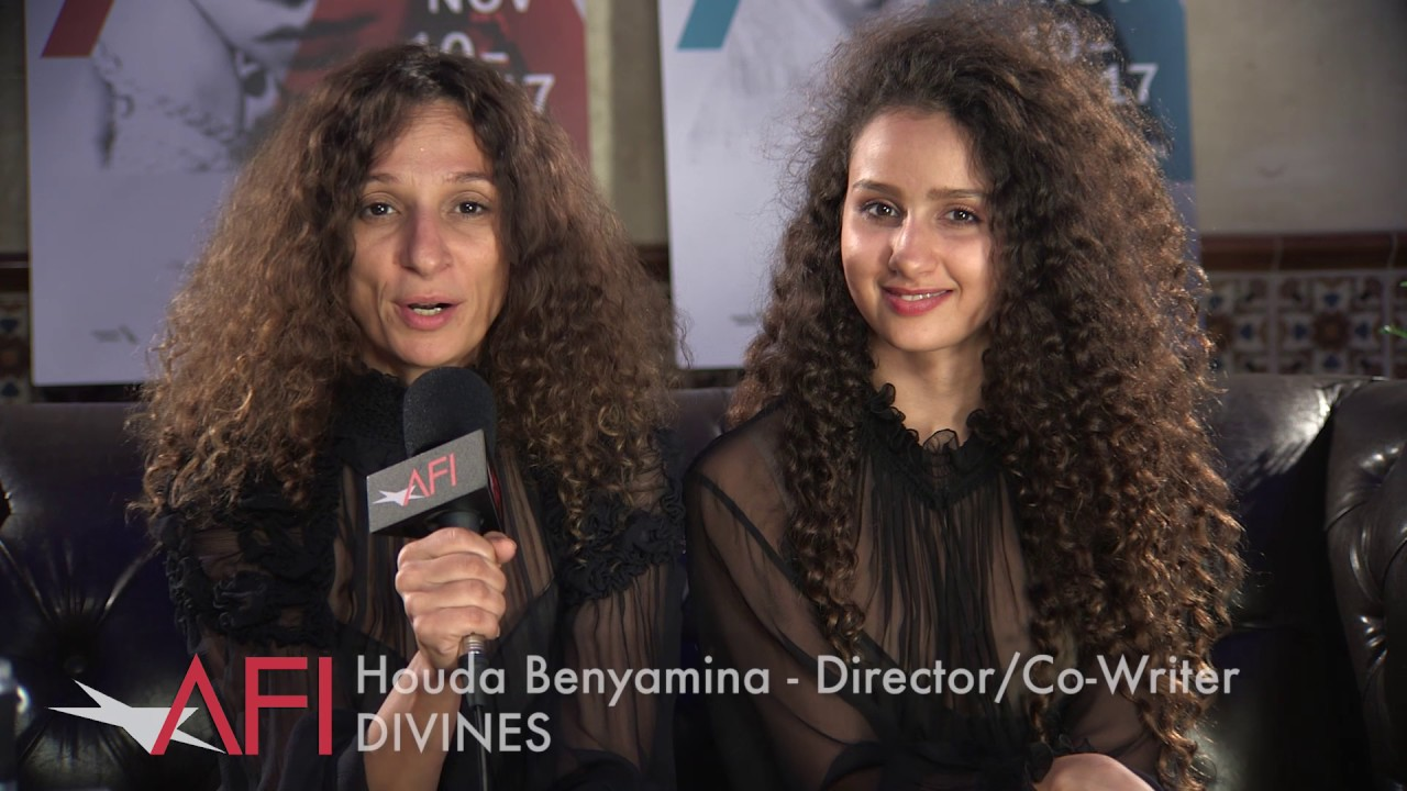 Interviews with AFI FEST 2016 Award Winners
